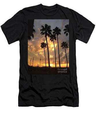 Admiration Men's T-Shirt (Athletic Fit)