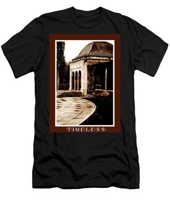 Aged By Time Men's T-Shirt (Athletic Fit)