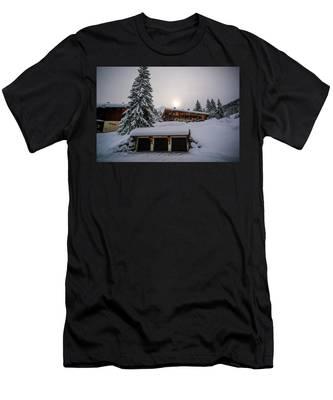 Amazing- Men's T-Shirt (Athletic Fit)