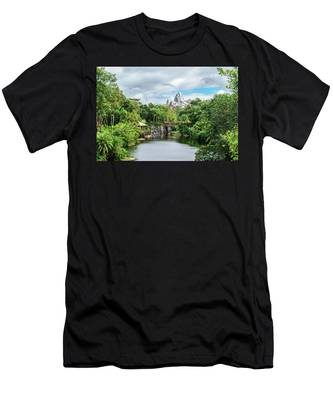 Expedition Everest Men's T-Shirt (Athletic Fit)