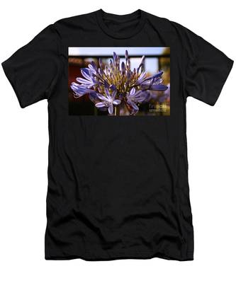 Becoming Beautiful Men's T-Shirt (Athletic Fit)