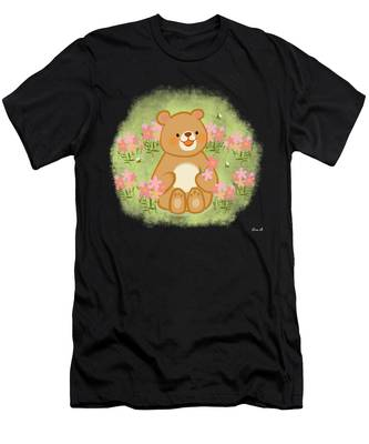 Nature Bee T-Shirts