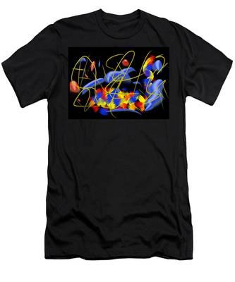 Blown Men's T-Shirt (Athletic Fit)