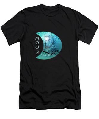 Blue Danube Men's T-Shirt (Athletic Fit)