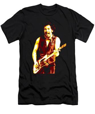 E Street Band T-Shirts