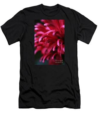 Caught In The Dream Men's T-Shirt (Athletic Fit)