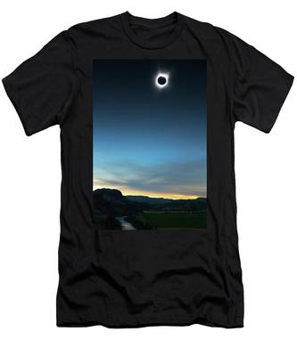 Designs Similar to Central Oregon Eclipse Totality