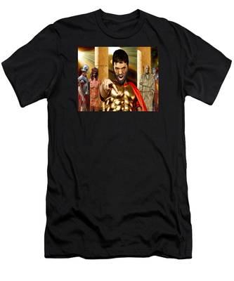 Choose  Men's T-Shirt (Athletic Fit)