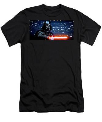 Star Wars Episode 5 T-Shirts