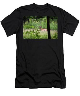 Del-1 Men's T-Shirt (Athletic Fit)