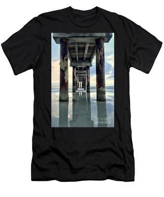 Dimensions Men's T-Shirt (Athletic Fit)