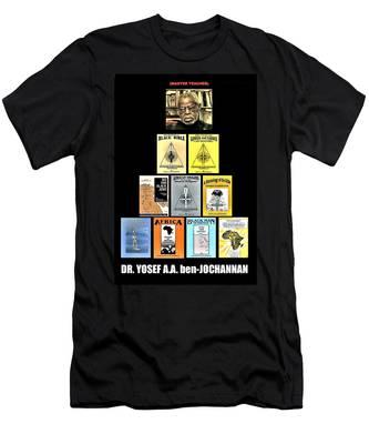 Dr. Ben Men's T-Shirt (Athletic Fit)