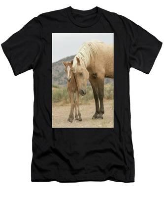 Enchanting Moment Men's T-Shirt (Athletic Fit)