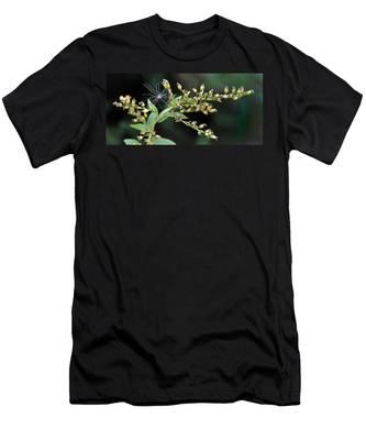 Entrapped Men's T-Shirt (Athletic Fit)