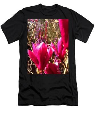 Fairy Fire Men's T-Shirt (Athletic Fit)
