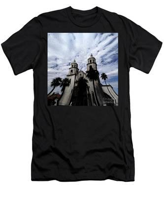 Faith Arizona Men's T-Shirt (Athletic Fit)