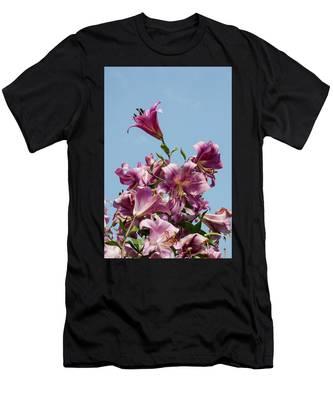 Flp-5 Men's T-Shirt (Athletic Fit)