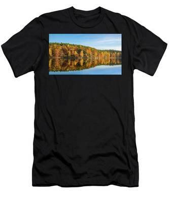 Frankenteich, Harz Men's T-Shirt (Athletic Fit)