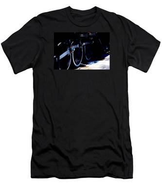 From Ridgway To Durango Men's T-Shirt (Athletic Fit)