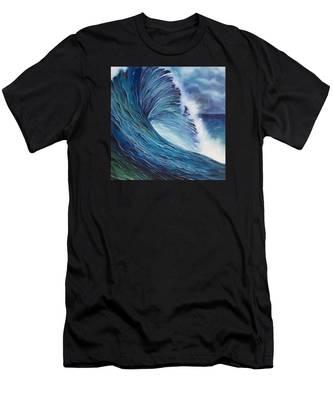 Front Door Men's T-Shirt (Athletic Fit)