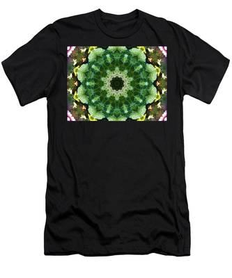 Geo 1 Men's T-Shirt (Athletic Fit)
