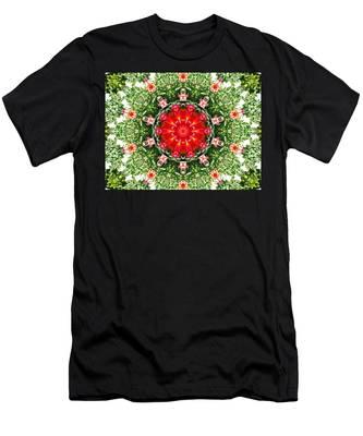 Geo 10 Men's T-Shirt (Athletic Fit)