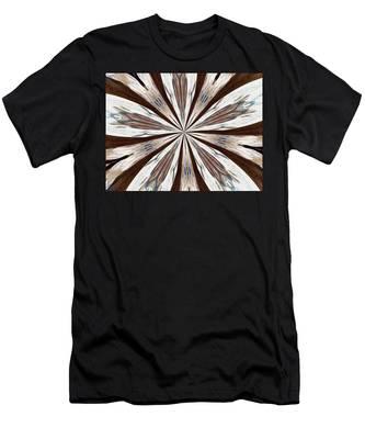 Geo 2 Men's T-Shirt (Athletic Fit)