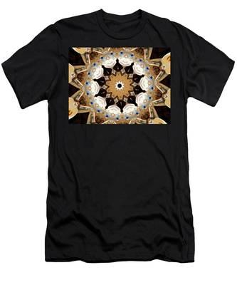 Geo 6 Men's T-Shirt (Athletic Fit)