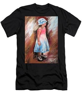 Georgia No. 1. Men's T-Shirt (Athletic Fit)