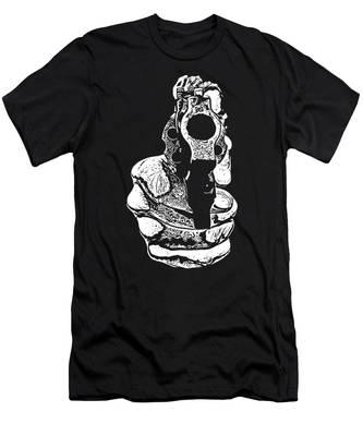 Sticks T-Shirts