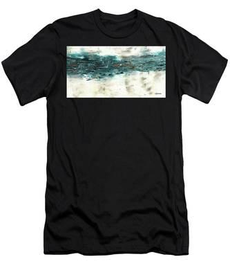 High Tide Men's T-Shirt (Athletic Fit)