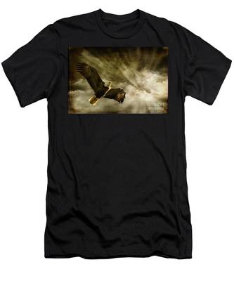 Honor Bound Men's T-Shirt (Athletic Fit)