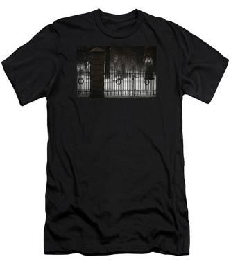Hopeful Expectation Men's T-Shirt (Athletic Fit)