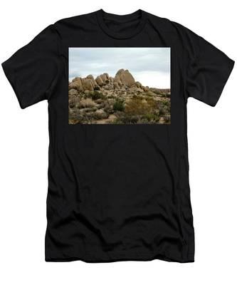 Joshua Park 2 Men's T-Shirt (Athletic Fit)