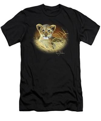 King To Be Men's T-Shirt (Athletic Fit)