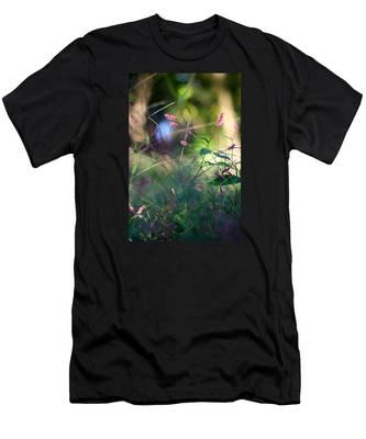 Life's Journey Men's T-Shirt (Athletic Fit)