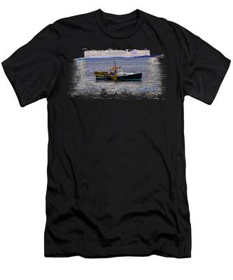 Commercial Fisherman T-Shirts