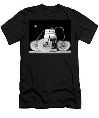 Maxamum Strength Men's T-Shirt (Athletic Fit)