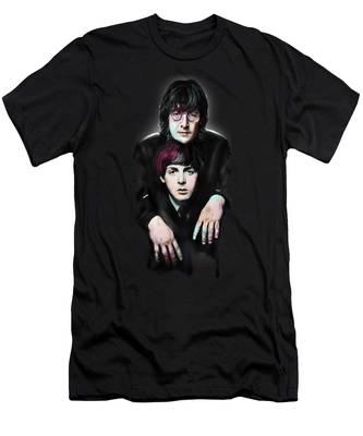 Ringo Starr The Beatles T-Shirts