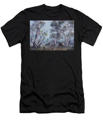 Melrose, South Australia Men's T-Shirt (Athletic Fit)