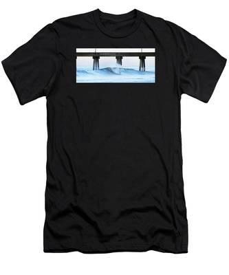 Monday At Mercer's Men's T-Shirt (Athletic Fit)