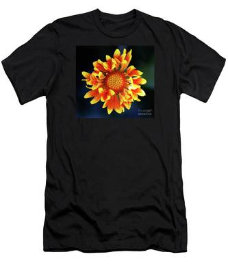 My Sunrise And You Men's T-Shirt (Athletic Fit)