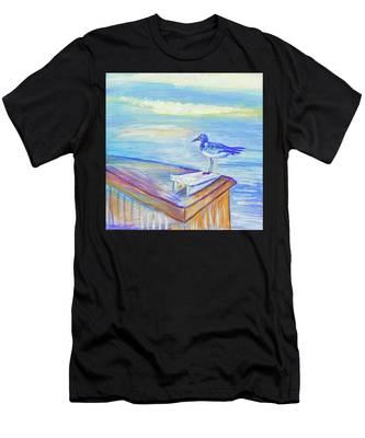 My Tern 3 Men's T-Shirt (Athletic Fit)