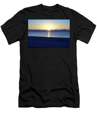 New Day I I Men's T-Shirt (Athletic Fit)