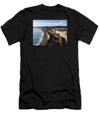 Boardwalk T-Shirts
