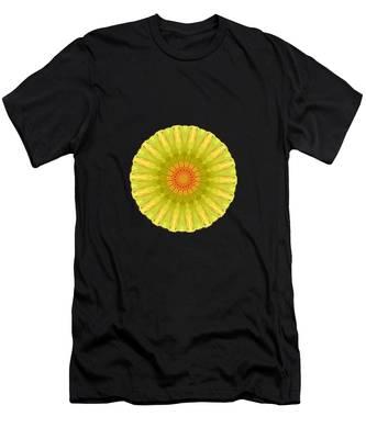 Olive Grove Men's T-Shirt (Athletic Fit)