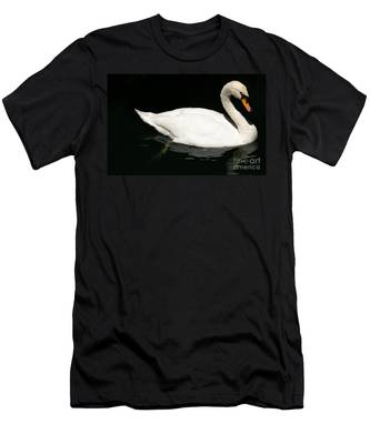 Once Upon Reflection Men's T-Shirt (Athletic Fit)