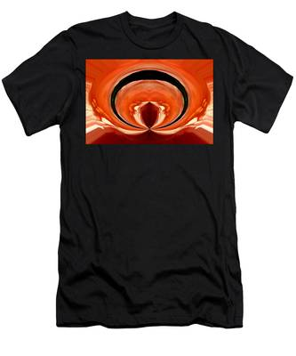 Oracle Of Life Men's T-Shirt (Athletic Fit)