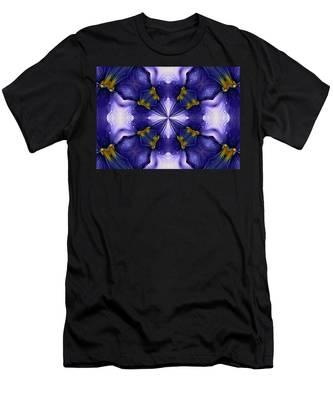 Panzymania Dew Men's T-Shirt (Athletic Fit)