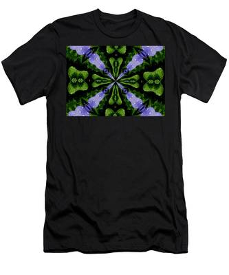 Panzymania Men's T-Shirt (Athletic Fit)
